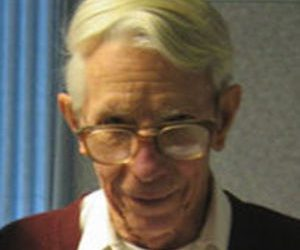 David S. Cobbledick, 1929-2016